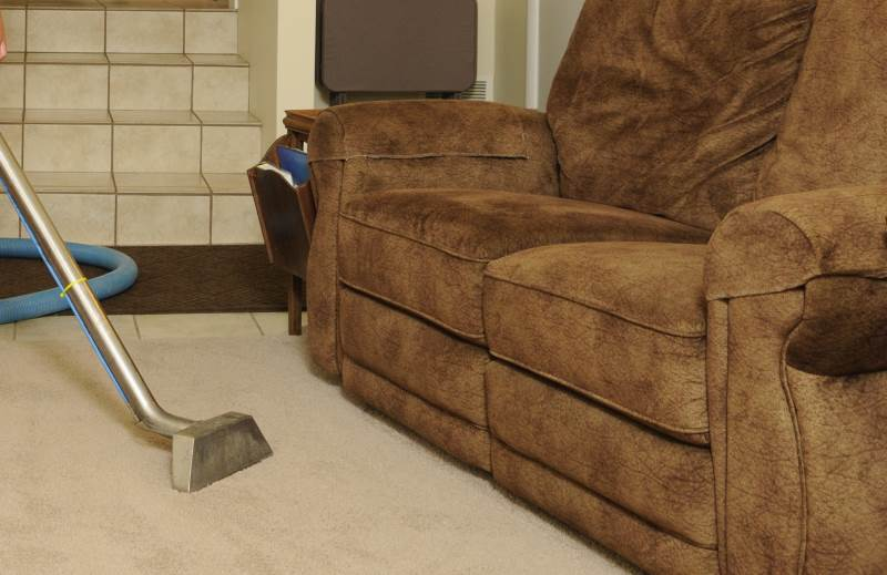 Benefits of Deep Carpet Cleaning