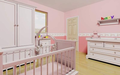 Cleaning Tips for Preparing your Home for a New Baby