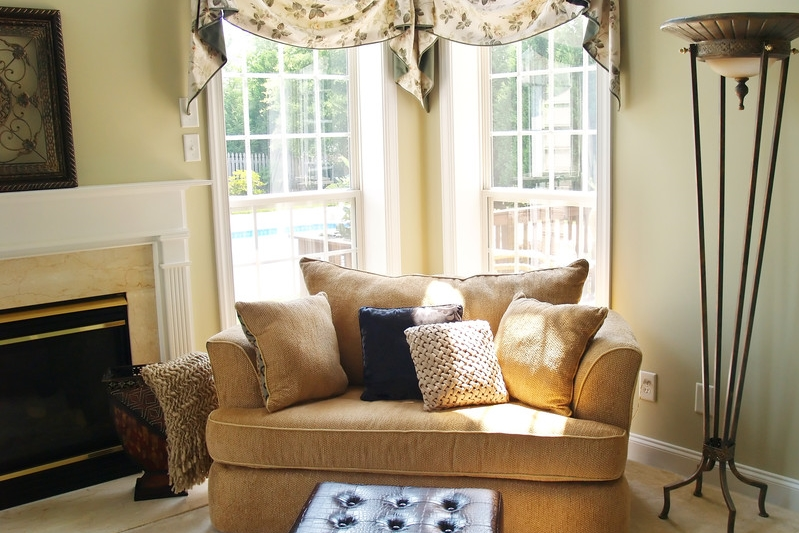 Keeping Upholstery Clean in Your Home